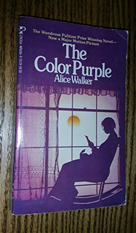 color purple summary by walker mini store gradesaver