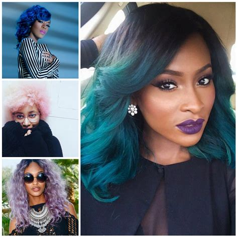 hairstyles and colors for 2017 african american hairstyles 2017 haircuts hairstyles
