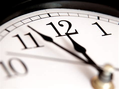 Of Time And Change daylight saving time changes may affect your sleep