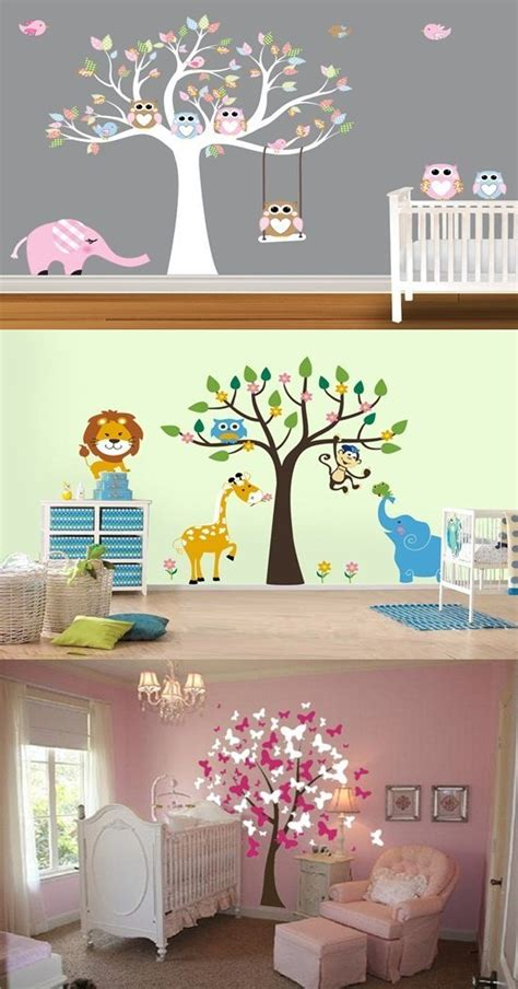 cool wall sticker cool wall stickers for a kid s room decoration interior