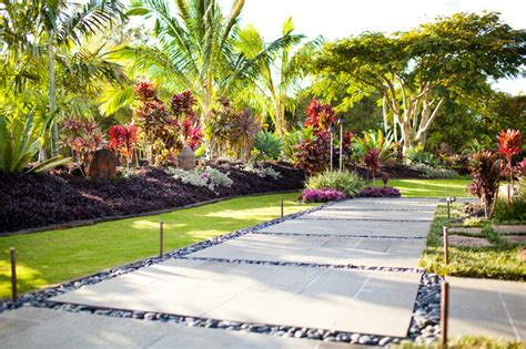 Garden Ridge Hotel Lotus Ridge Resort Garden Hawaii By Designscape Inc