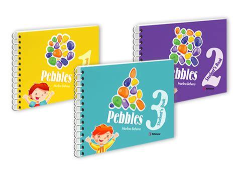 libro the pebble in my preschool pebbles