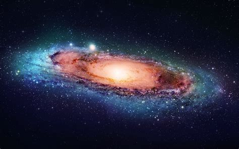 andromeda galaxy wallpaper hd 1366x768 andromeda galaxy wallpaper 15763