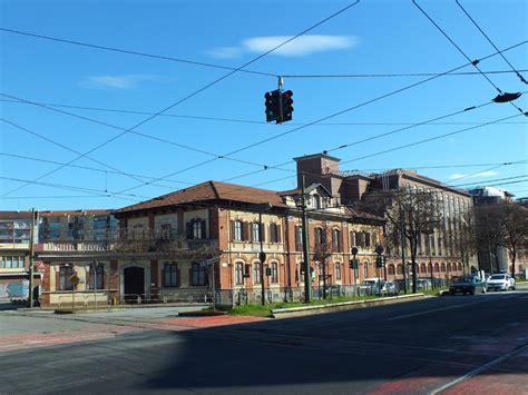 uffici atm rimesse e uffici tramvie urbane ora atm museotorino