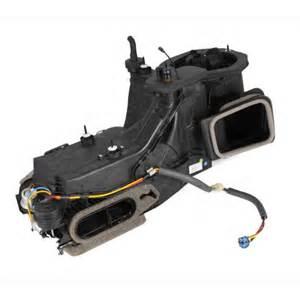 2001 Jeep Wrangler Heater Heater Box Assembly 99 02 Jeep Wrangler Tj