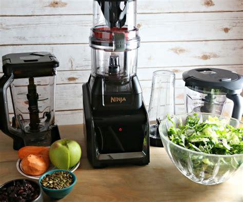 Intelli Sense Kitchen System With Auto Spiralizer by Fall Harvest Salad In The Intelli Sense Kitchen