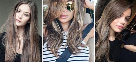 tintes de pelo en tendencia para el 2017 mujer de 10 tintes nude la tendencia para que tu cabello luzca muy