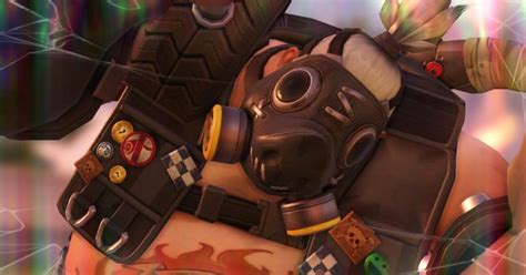 overwatch players are mourning roadhog