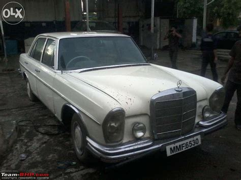mercedes cars india vintage classic mercedes cars in india page 123