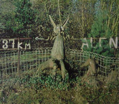 les grigris de le jardin humoristique de fernand