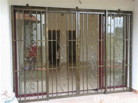 sliding iron doors jacobhursh