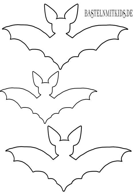 Kostenlose Vorlage Fledermaus malvorlagen und briefpapier gratis zum drucken basteln