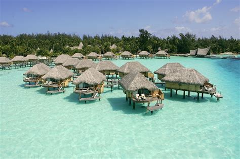 moorea pearl resort and spa overwater bungalow moorea pearl what you couldn t imagine in polynesia