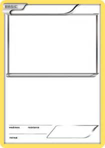tcg template bw untextured black basic card blank by the ketchi