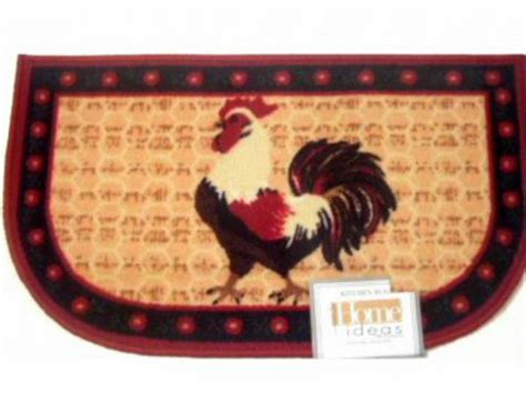 Rooster Themed Kitchen by Pin By Theme Home Decor On Country Rooster Kitchen Decor