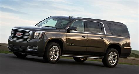 3rd row seating suv the best suvs with third row seats autos post
