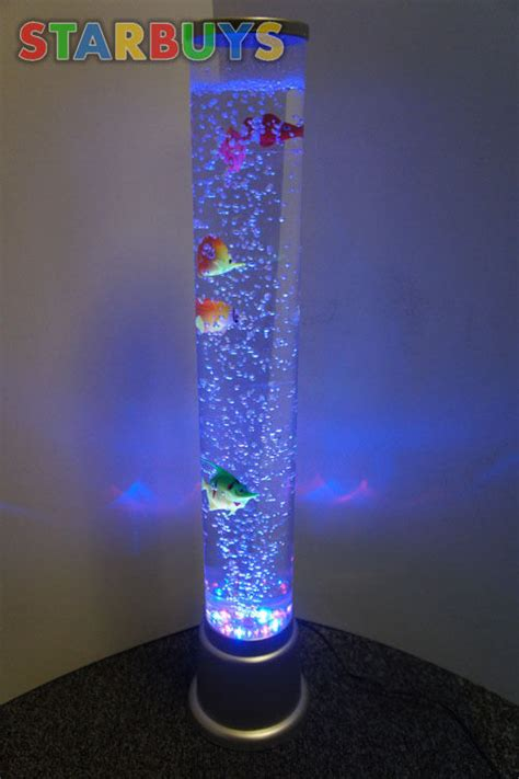 Who Needs Light by Fish Water Mood L Special Needs Light 57cm