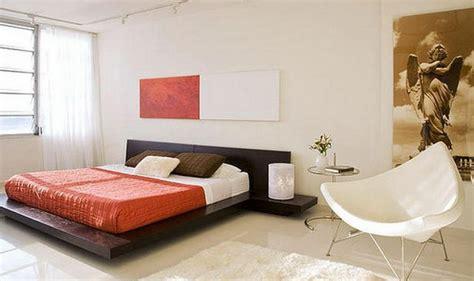 Schlafzimmer Richtig Einrichten by Feng Shui Schlafzimmer 20 Beispiele