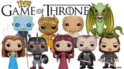 game of thrones margaery pop vinyl figure funko game duclos toys action figures collectibles geek toys