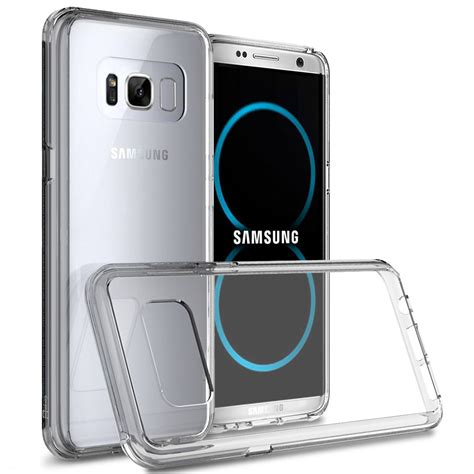 Cover Samsung Galaxy S8 Plus Ironman Hybrid With Kick Stand Aksesoris coveron for samsung galaxy s8 plus slim hybrid
