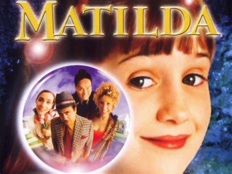 Image result for Matilda