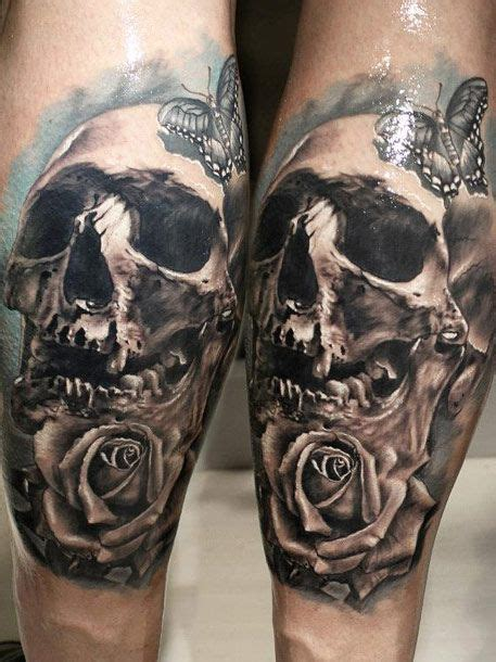 awesome skull tattoo designs 50 awesome skull designs collections