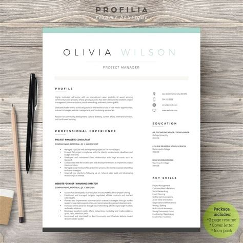 creative resume builder creative cover letter sles template
