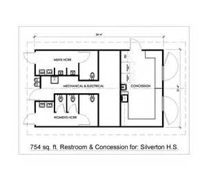 Concession Stand Floor Plans by Awards Of Distiction Entry Detail