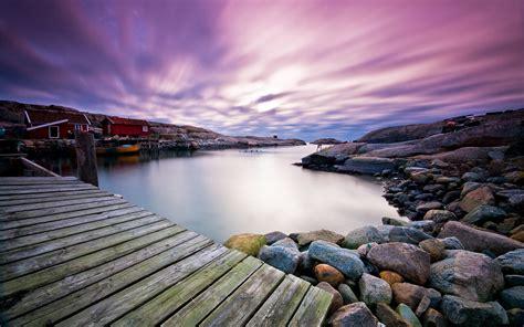 sweden landscape wallpaper