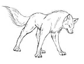 wolf pictures to color wolf coloring pages anime character realistic and