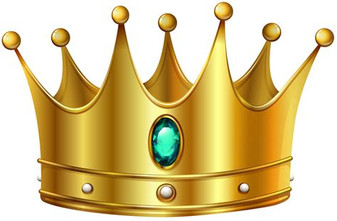 clipart crown crown clipart golden crown pencil and in color crown