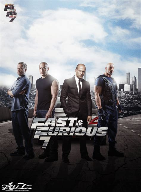 film review about fast and furious 7 fast and furious 7 poster wallpaper
