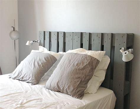 deco chambre tete de lit t 234 te de lit cocon de d 233 coration le