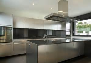 Kitchen Cabinet Stainless Steel by Stainless Steel Kitchen Cabinets Steelkitchen