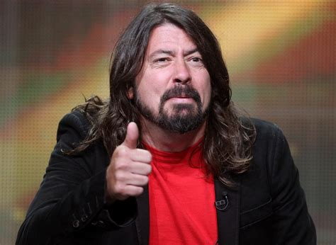 happy birthday dave grohl seven collaborations over grohl