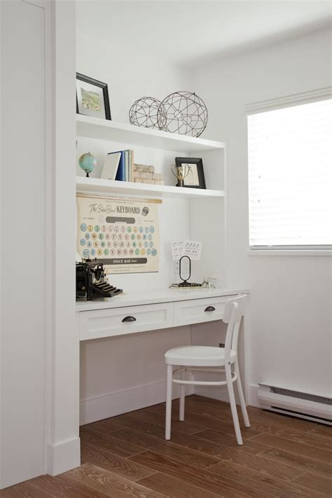 small desks for home office best 25 small home office desk ideas on