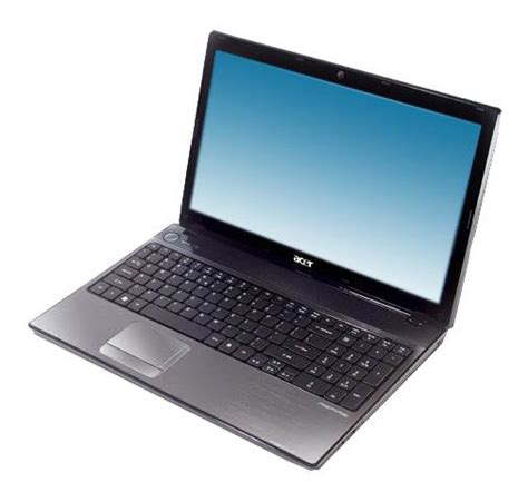 Dan Spesifikasi Laptop Acer 4745g I5 acer aspire as4741 5452g50mnck intel i5 450m harga