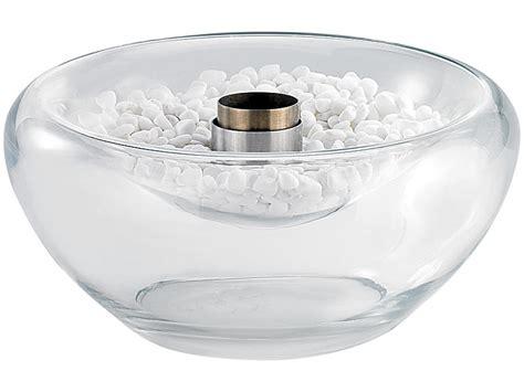 Feuerschale Aus Glas by Carlo Schwimmendes Glas Dekofeuer F 252 R Bio Ethanol