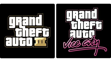 Grand Theft Auto 3 Logo by Gaming Aftvnews
