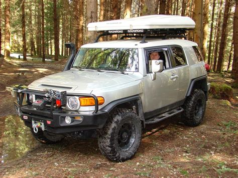 Fj Cruiser Awning by All Your Fj Pics Post Up Page 2 Pirate4x4 4x4