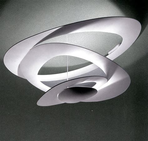 artemide pirce soffitto led genoal pirce soffitto led bianco