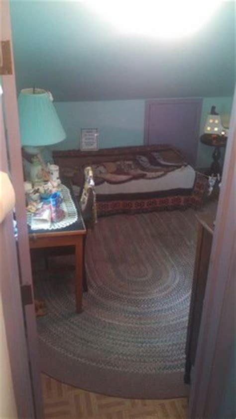 shoe covers for inside house inside shoe house bedroom picture of haines shoe house hellam tripadvisor