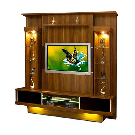 Gold Lemari Tv Hias jual creova gold tv lu lemari hias harga kualitas terjamin blibli