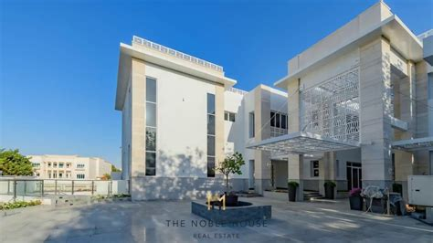 noble house real estate beautiful luxury villa in emirates hills tnh s 1091 the noble house real estate