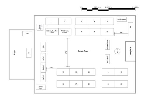 wedding floor plan template 13 best space planning reception layout ideas images on