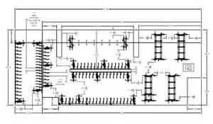 Floor Plan Diagram bike parking layouts and site planning sportworks