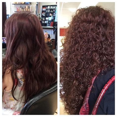 best aftercare spiral perm product 9 best before and after x10 images on pinterest curls