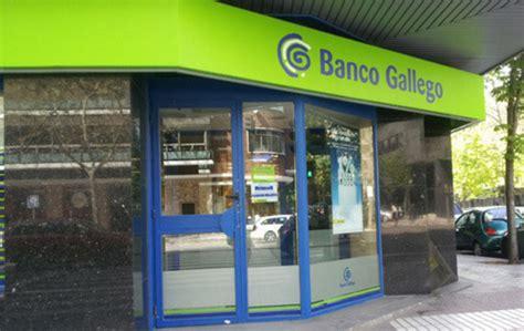 banco gallego empresas el frob adjudicar 225 hoy el banco gallego a banco sabadell