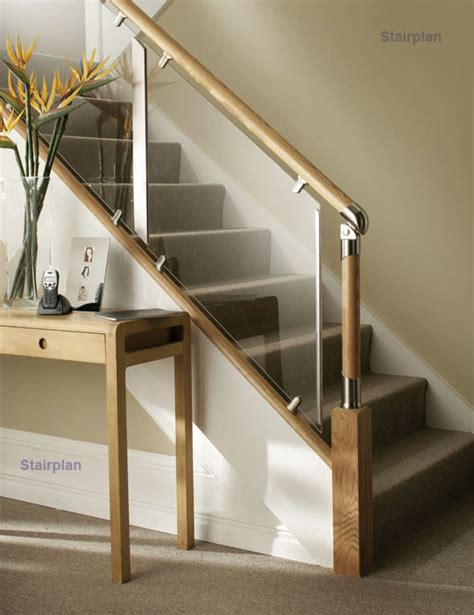 Handrails And Banisters by Fusion Handrail System For Staircases Fusion Stairparts Stairs