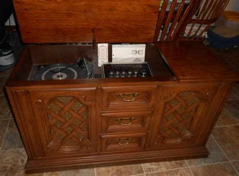 zenith record player cabinet zenith cabinet record player bar cabinet